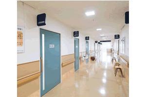 病院 鈴鹿 回生
