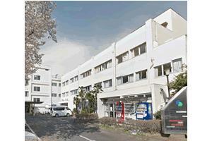 中央 病院 狭山