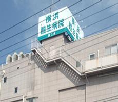神奈川 県 横浜 市 瀬谷 区 瀬谷 4 丁目 30 30 横浜 甦生 病院
