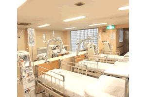 札幌 ライラック 病院